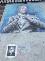 ChalkWalk: Bill Nye