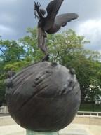 Memorial Park Art