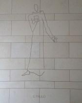 Fatima Pope Art