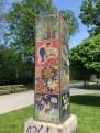 Park Art-Vienna ,Austria