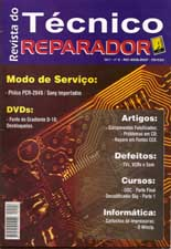 Revista do Técnico Reparador