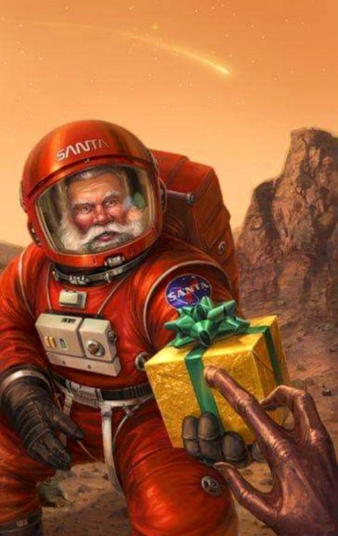 Фото приколы про космонавтов
