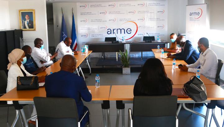 Cap-Vert: Mission de Benchmark – Rencontre avec ARME