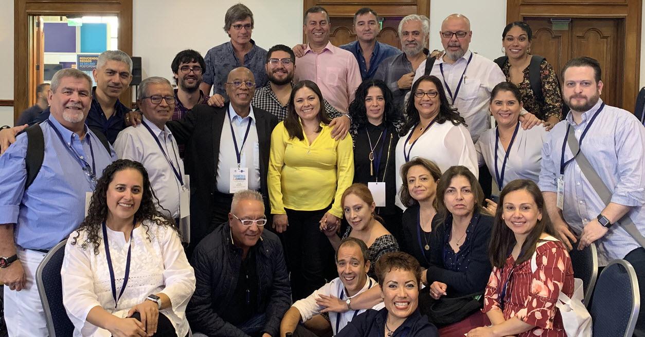Anestesia Mérida - Curso on-line y presencial