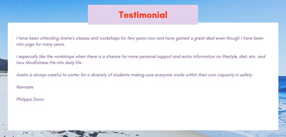 Testimonials (2)