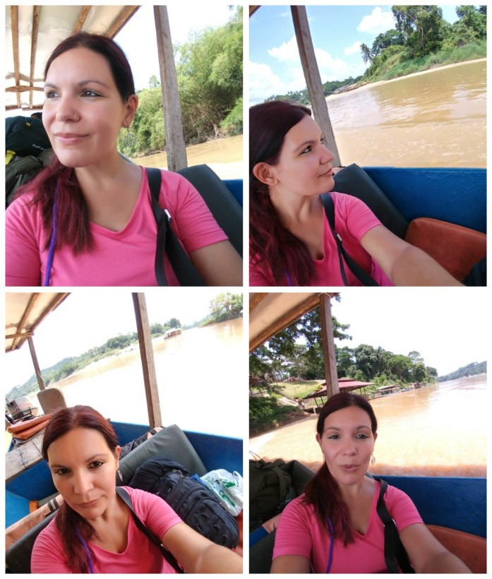 On the long-tail boat to Taman Negara, one more reason to visit Malaysia!