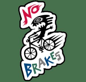 nobrakes