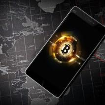 cyber crime money extortion via bitcoin