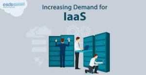 Benefits of IaaS