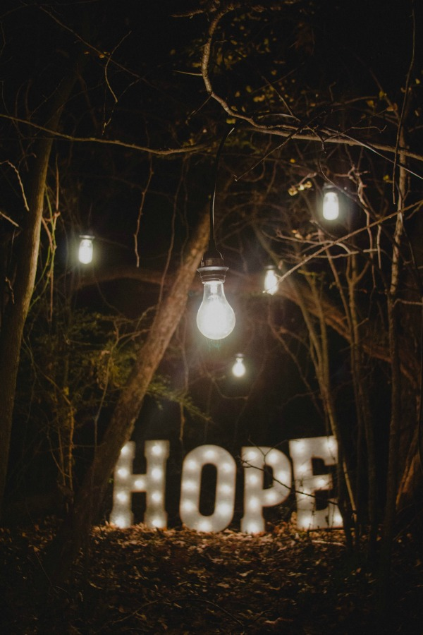 Hope Despite Chronic Illness