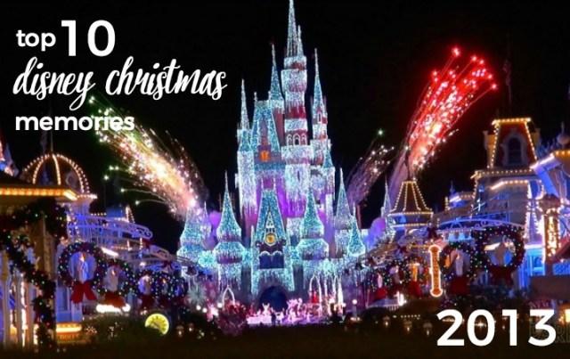 Disney Christmas Vacation 2013