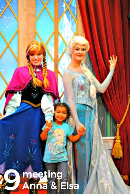 Disney Vacation Memories