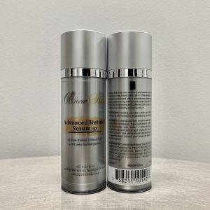 Skin Treatment Serums