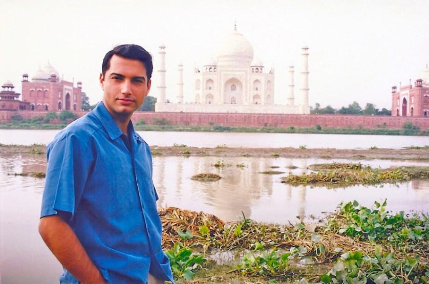 Taj Mahal | Agra
