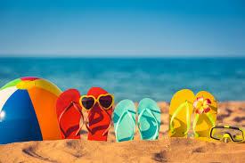 【烏丸】明日の8月24日から夏休みいただきます