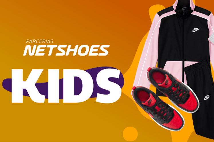 Convênio ANFIP-SP: promoção Dia das Crianças Netshoes
