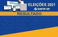 Com 281 votos, Dirce Menezes é eleita presidente da ANFIP-SP; confira nova composição para Diretoria e Conselho Fiscal