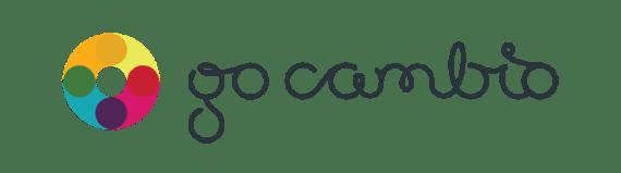 1. GoCambio logo