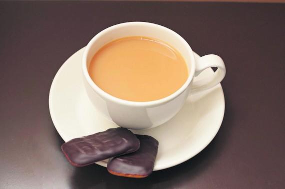 2. tea