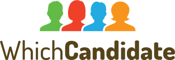 2. WhichCandidate