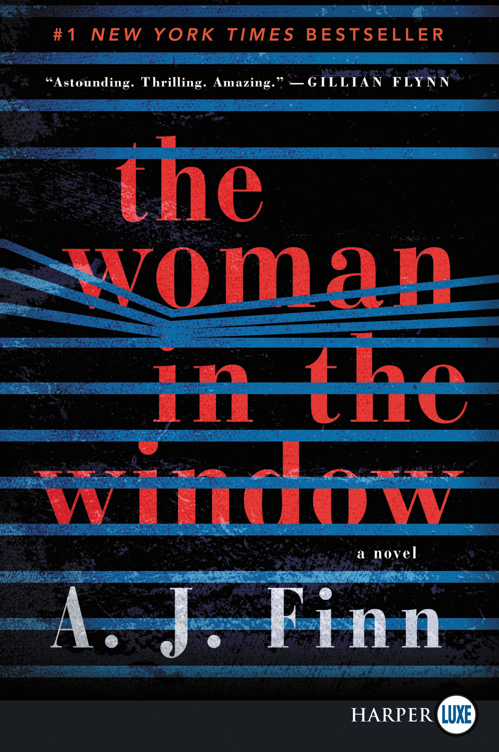 the woman in the window - photo #1