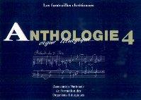 Anthologie4