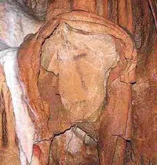 Retrato más antiguo del mundo