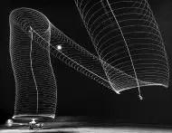 Patrón de la hélice - 1949