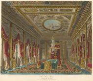 The History of the Royal residences