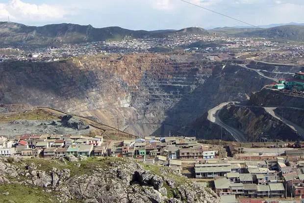 Cerro de Pasco