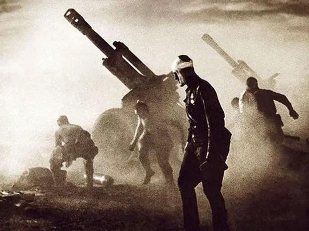 Batalla del Dniéper