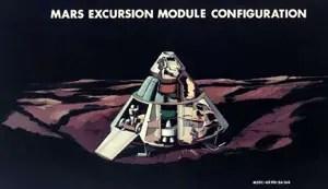 El módulo de exploración
