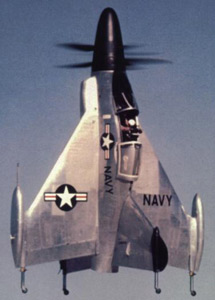 XFY-1 Pogo
