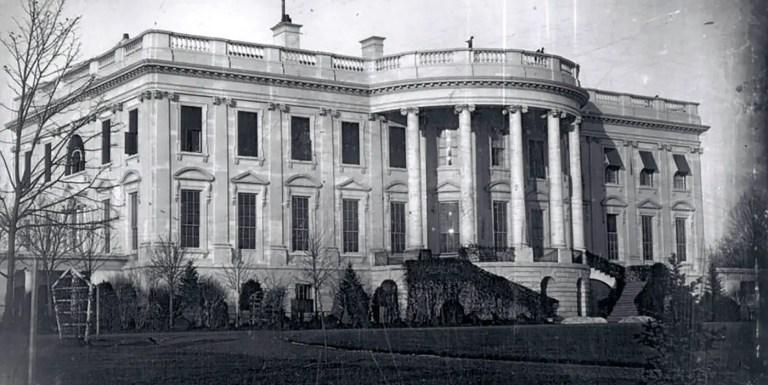 El edificio en el que se basó el diseño de la Casa Blanca