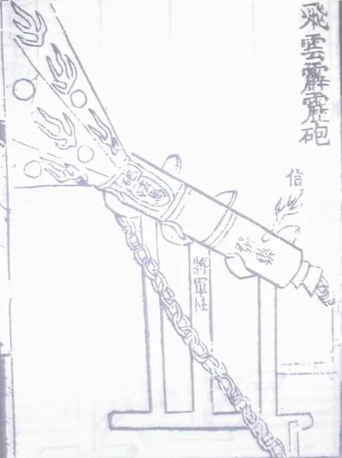 Ilustración antigua.