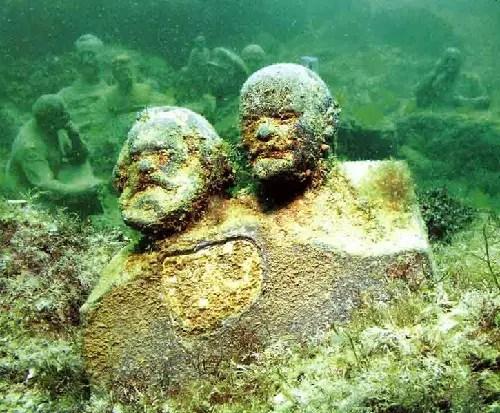 Vladimir Lenin y karl Marx