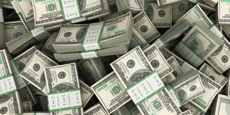 Cómo se cuenta el dinero en los distintos países del mundo