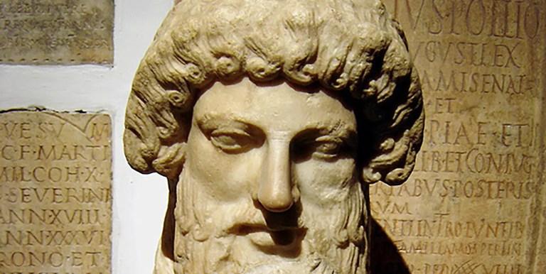 Herma, las esculturas más raras de la Antigua Grecia