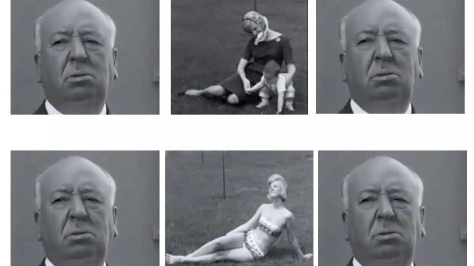 Fotografía de Alfred Hitchcock y el efecto de Kuleshov.