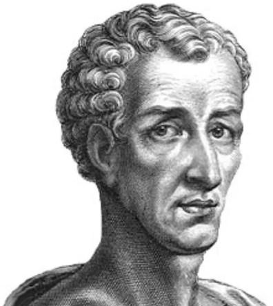 Luciano de Samosata, escritor del primer libro de ciencia ficción en la Historia.