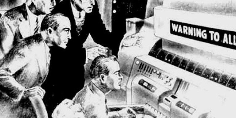 La Última Pregunta de Isaac Asimov, el cuento y su significado