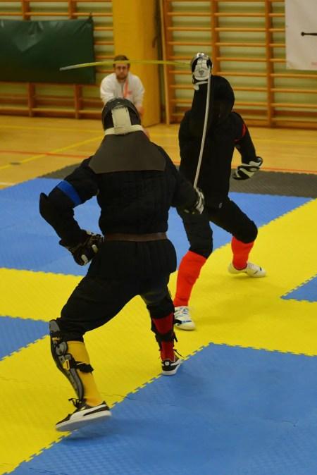 Luchadores HEMA.