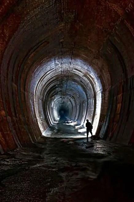 Planta de energía hidroeléctrica del Niágara.