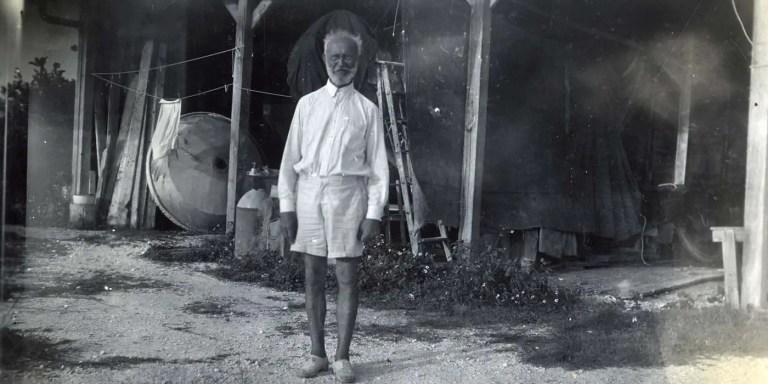Carl Von Cosel, el falso conde que intentó resucitar a su amada