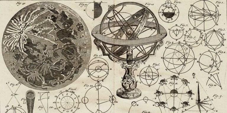Elementos para el estudio de la astronomía antigua. Astronomía de las civilizaciones antiguas.