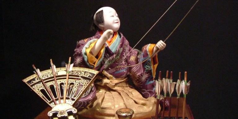 Karakuri ningyo, los autómatas sirvientes del Japón en el siglo XVIII