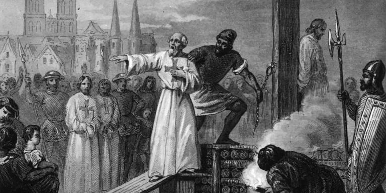 Por qué el número 13 significa mala suerte: los días 13 y los Templarios