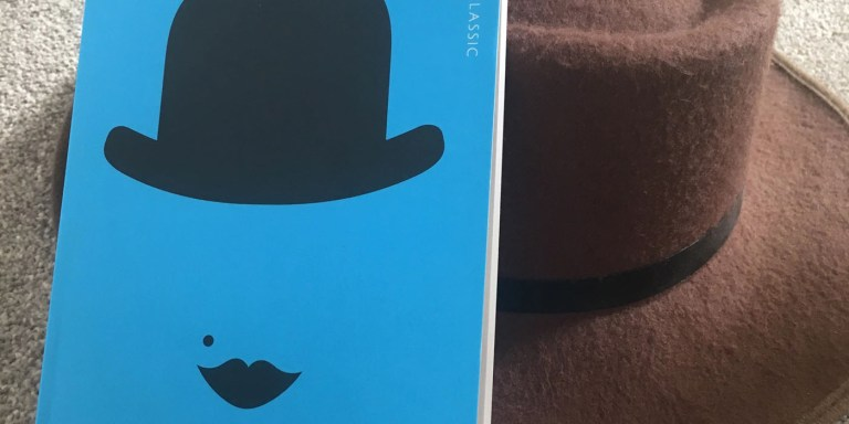 Libro de Oliver Sacks el Hombre que confundió a su esposa con un sombrero.