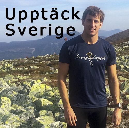 Nils upptäck sverige