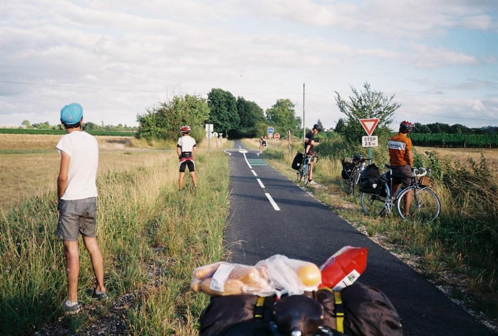SUMMER / TANDEM - angdoo.com/blog